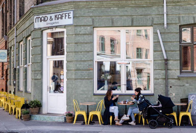 Cafe Amager