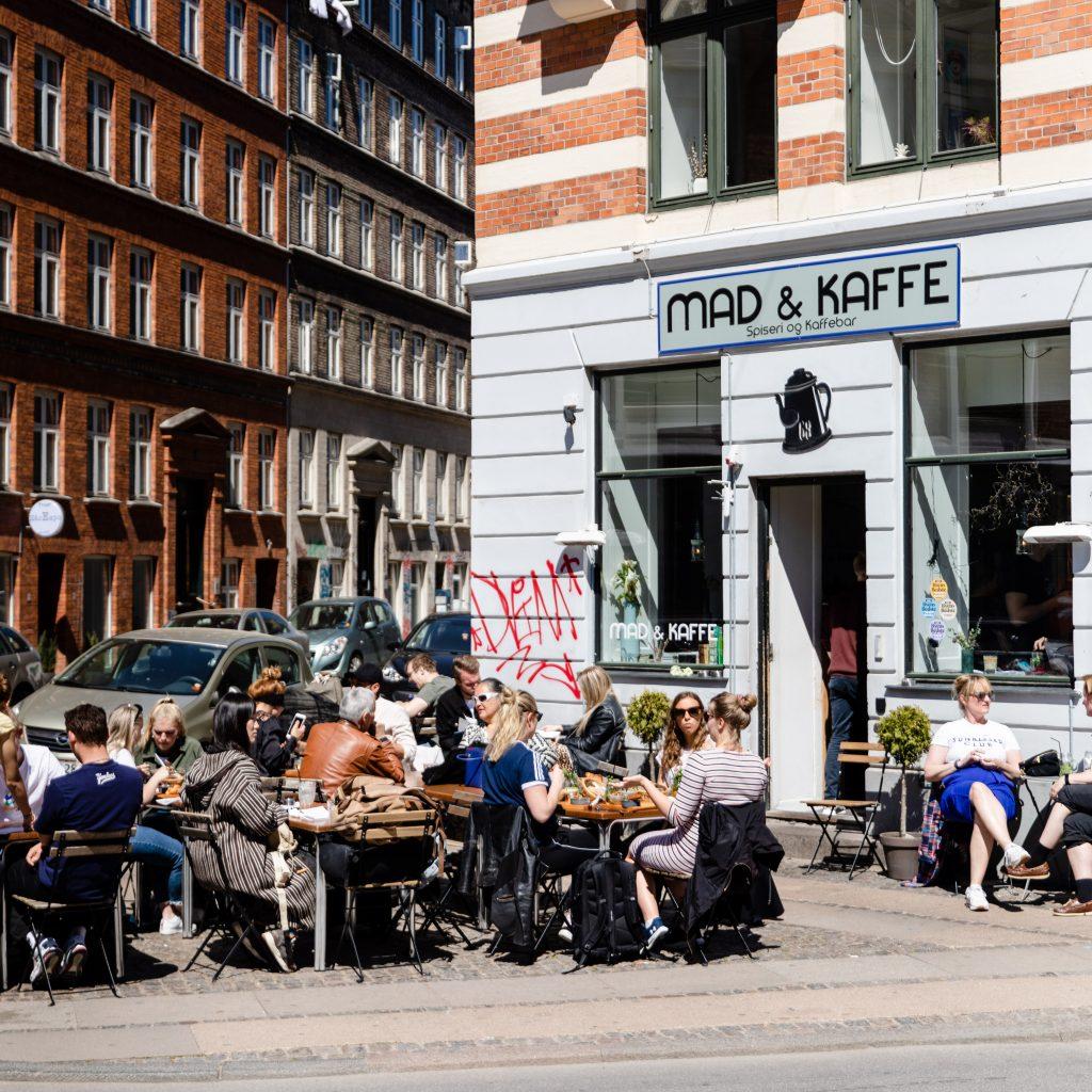 Cafe Vesterbro